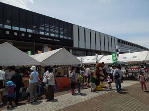 東北新幹線開業30周年記念イベント
