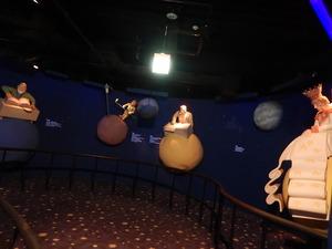 星の王子さまミュージアム