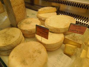 サンネクテールチーズ