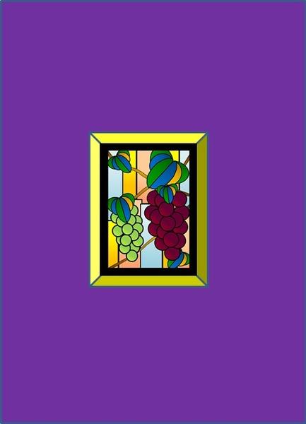 2Lステンド紫