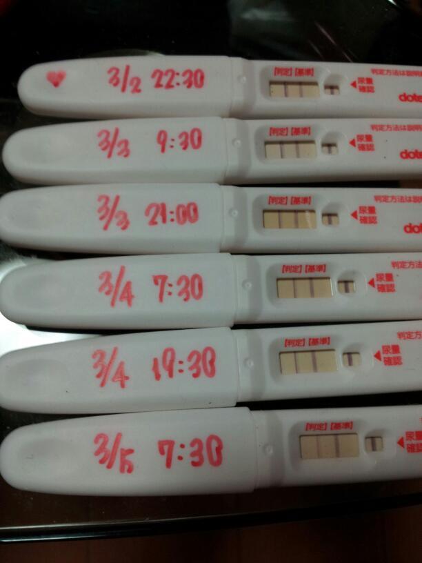 検査 陽性 排卵 薬 ずっと