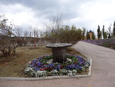 ガーデン2