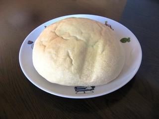 人気のメロンパン