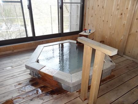 松川屋貸切風呂