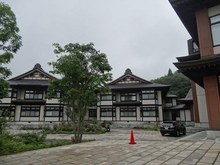 優香苑外観2