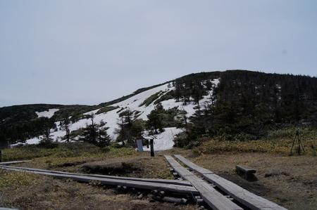 地蔵山頂2