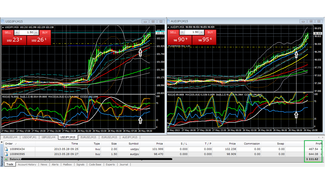 Forex norge