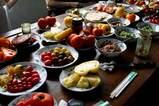 トマトパーティー