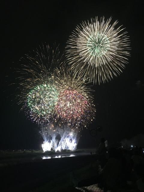 8.6花火大会IMG_9148