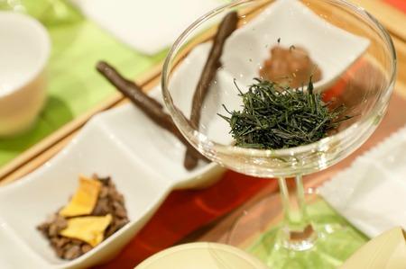 """お茶のいろはで「プロから教わる""""日本茶とチョコレート""""」"""