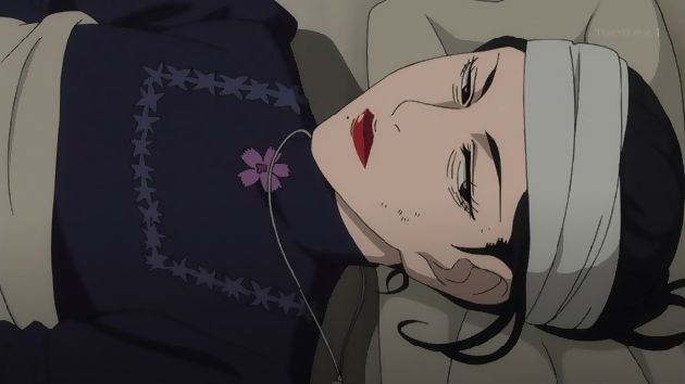 ゴールデンカムイ 12話 (06)