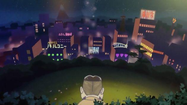 おそ松さん 2期 4話 (20)