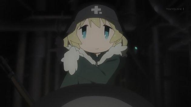 少女終末旅行 1話 (14)