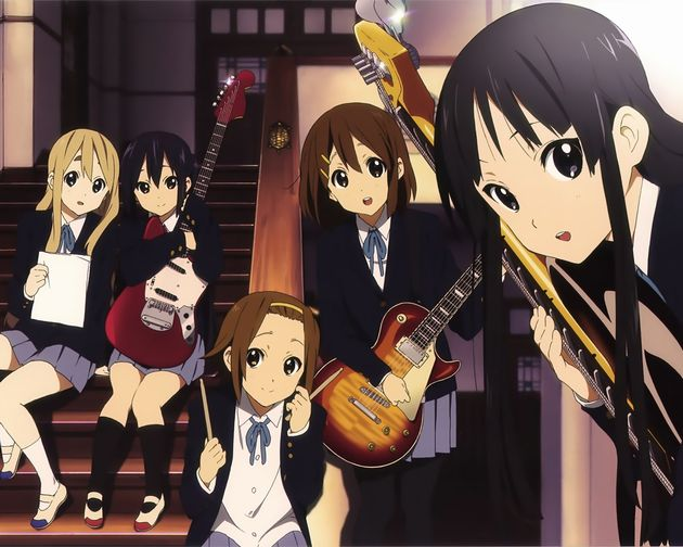 【サブカル】日本のアニメのイラストや映像って海外ではどんな風に評価されているの・・・!?