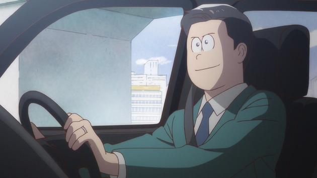 おそ松さん二期 1話