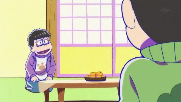 おそ松さん 2期 3話 (16)