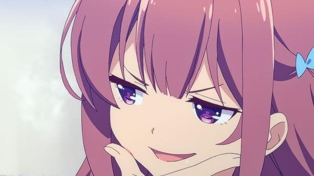 ガーリッシュナンバー 感想 烏丸千歳 面白い 2016秋アニメ