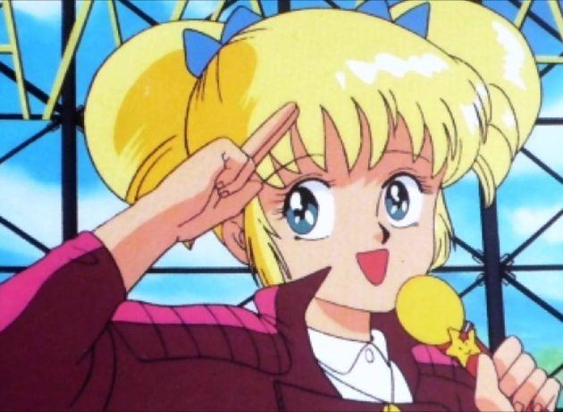 最強の女性アイドルアニメランキング