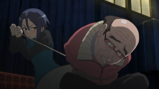 「サクラクエスト」18話 (12)