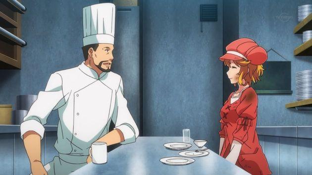 「異世界食堂」1話 (33)