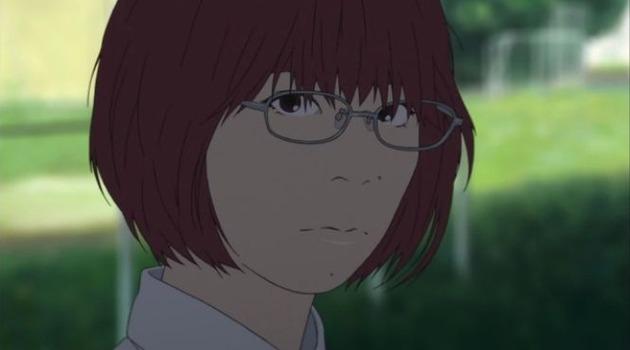 アニメキャラ