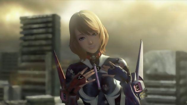 【Infini-T Force】1話感想 タツノコヒーローも格好良いが女キャラの可愛さもいいよな!観るべきだわ!!