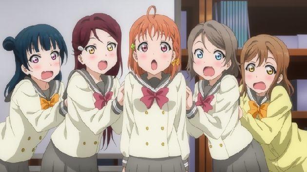 一番面白い!10月スタートの「深夜アニメ」ランキング20