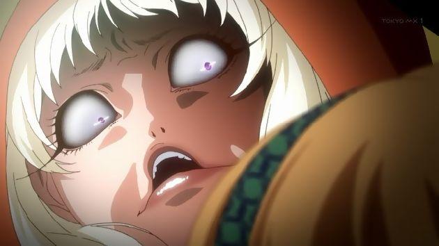 【賭ケグルイ】12話感想 夢子と綺羅莉の勝敗の行方は!?ギャンブル狂同士の対決は意外な結末に!!
