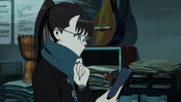 オカルティック・ナイン 6話 感想