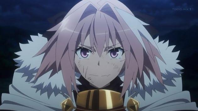 Fate/Apocrypha 13話 (01)