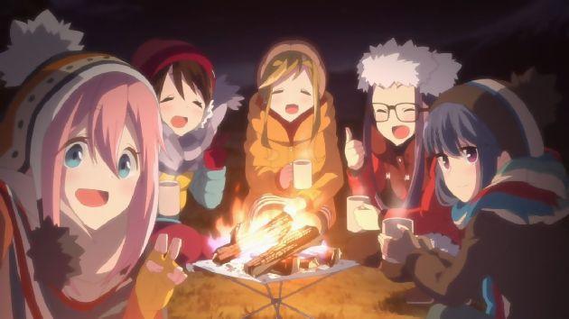 2018冬アニメ