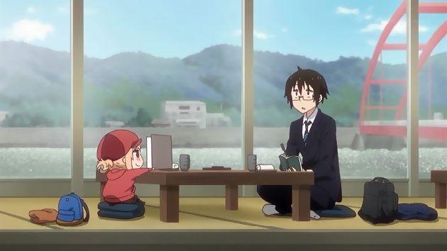 干物妹!うまるちゃんR 5話 (11)