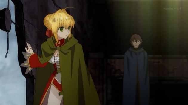 Fate/EXTRA 8話 (04)