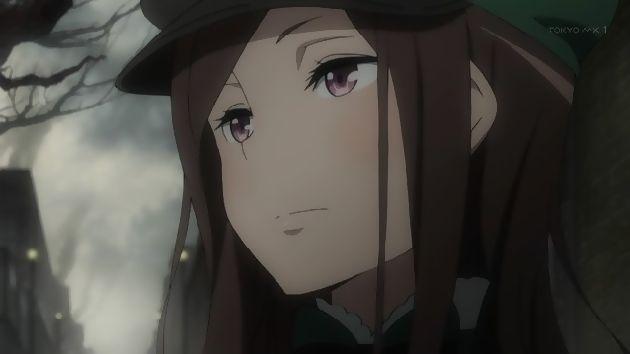 プリンセス・プリンシパル 6話
