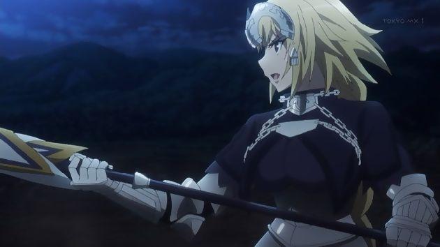 Fate/Apocrypha 11話 (03)
