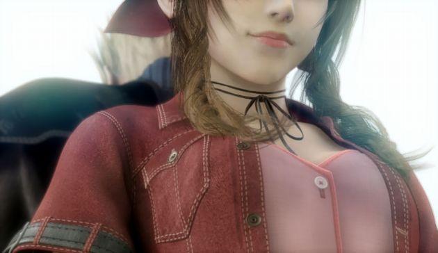 【FF7】Wヒロインの『エアリス』と『ティファ』で好きなのは・・・どっち・・・!?(PV・画像あり)