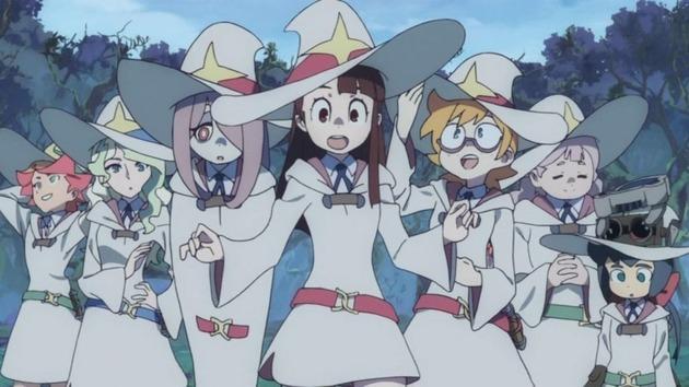 アニメ制作会社