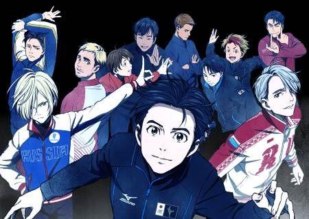 2016秋アニメ ランキング 面白かったアニメ