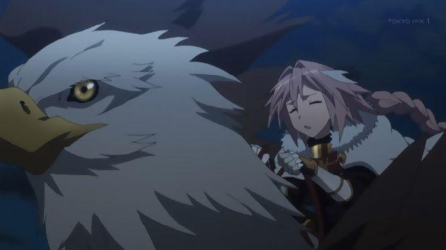 Fate/Apocrypha 17話 (11)