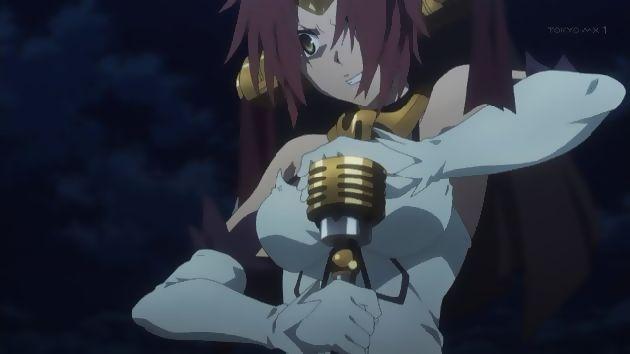 Fate/Apocrypha 8話