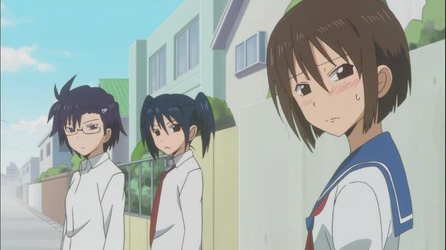 面白いアニメ