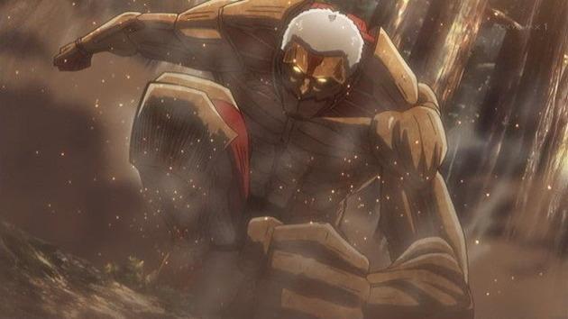 進撃の巨人 Season2 35話 (40)