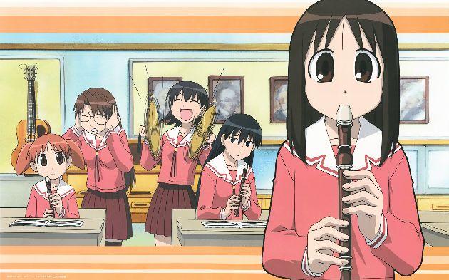 日常を題材にしたアニメを「日常...