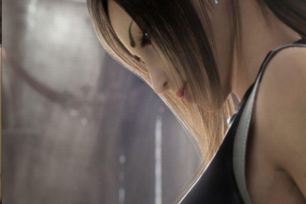 【RPG】FFシリーズで一番かわいい女の子キャラって誰かな・・・?FF7のティファ?ユフィ?それとも大人リディアかな・・・?(画像あり)