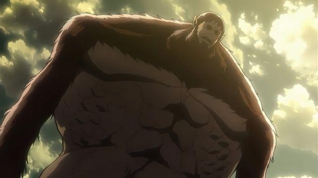 進撃の巨人 Season2 26話 32
