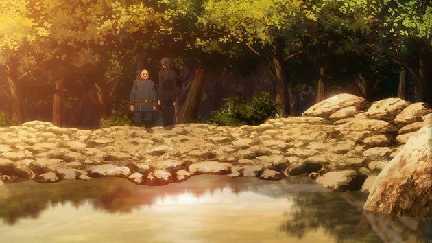 終末のイゼッタ 5話 いつわりの奇跡 感想