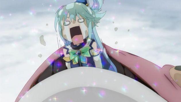 続編 深夜アニメ