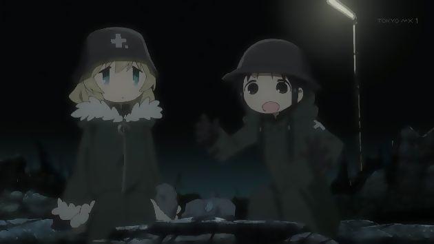 少女終末旅行 5話 (11)