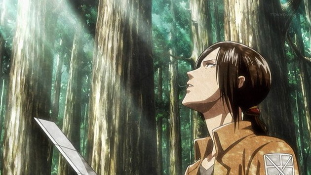 進撃の巨人 Season2 35話 (32)