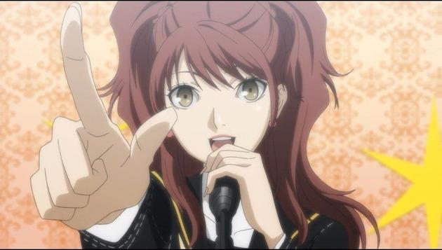 釘宮理恵 ツンデレ声優 好きなキャラクター